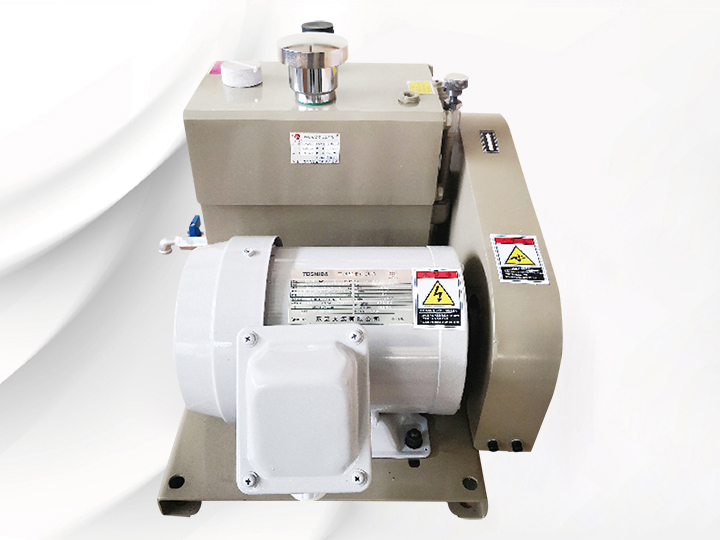 Model-2X-5-Two-Stage-Rotary-Vane-Vacuum-Pump