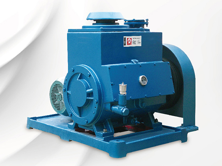 Model-2X-Two-Stage-Rotary-Vane-Vacuum-Pump