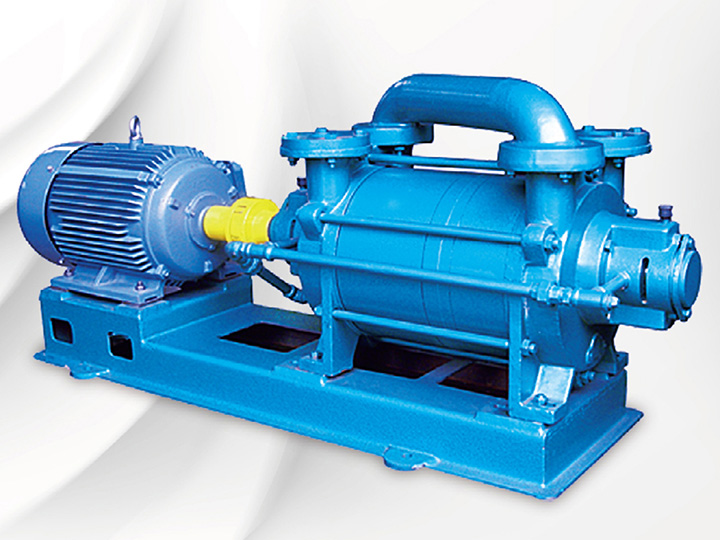 Model-2S-Two-Stage-Water-Ring-Vacuum-Pump